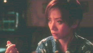 Anita Mui in Midnight Fly