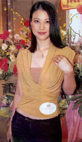 Kathy Chow Hoi Mei