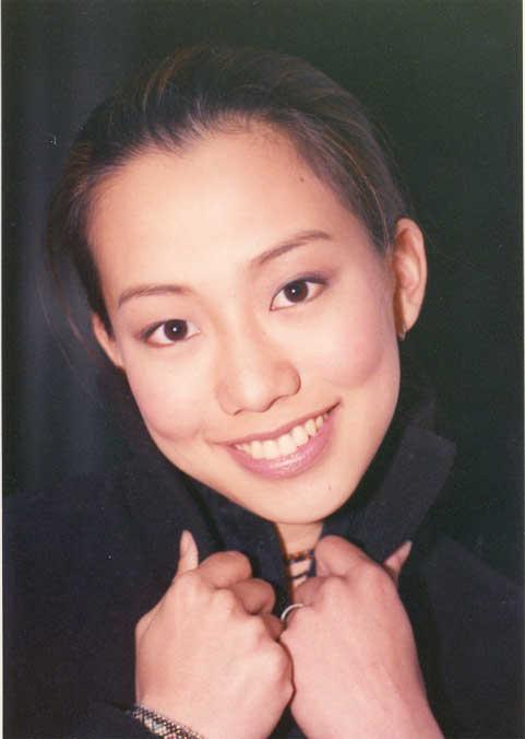 Citaten Annie Wu : Annie wu