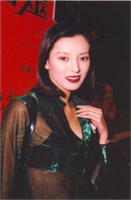 Diana Pang Nude Photos 42