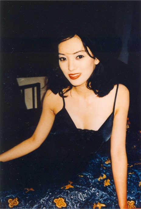 Diana Pang Nude Photos 97