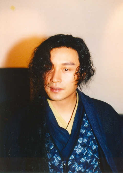 Leslie Cheung Pictures