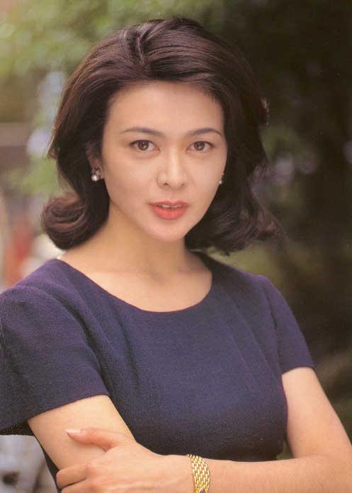 Rosamund Kwan Pictures