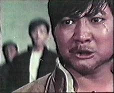 yup look closely, thats Sammo Hung